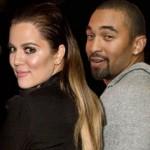 Khloe Kardashian Denies Dating LA Dodger Matt Kemp