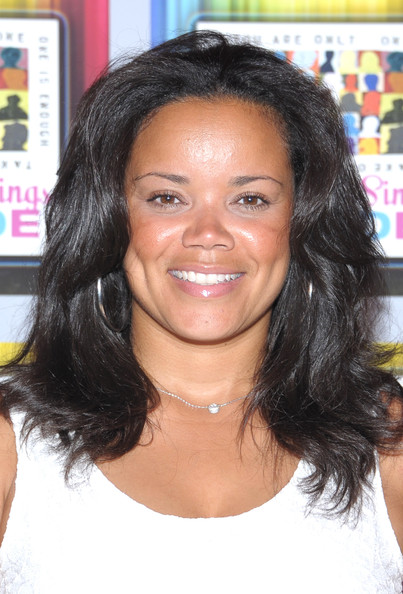 "Singer and former ""American Idol"" contestant Kimberley Locke is 36 today."