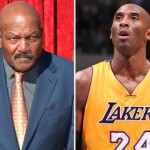 Kobe Bryant: Jim Brown's Comments 'Came Out of Left Field'
