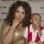 Kym Whitley Talks Raising Joshua and a Career in Reality TV