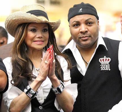 la toya jackson & jeffre phillips