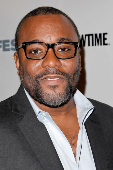 Lee Daniels attends the 2013 Outfest Legacy Awards at Orpheum Theatre on November 21, 2013 in Los Angeles