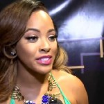 Malaysia Pargo Discusses 'Basketball Wives LA' Season 3 and More (Watch)
