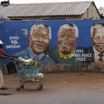 Mandela's Vision of a Prosperous Nonracial Democracy in So. Africa Remains a Challenge