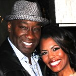 Omarosa, Michael Clark Duncan's Family Fight over His Tomb
