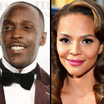 Michael K. Williams, Carmen Ejogo Join 'The Purge' Sequel