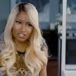 Nicki Minaj Featured in Trailer for 'The Other Woman' Her Big Screen Debut (Watch)