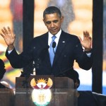 Obama: Mandela is 'The Last Great Liberator of the 20th Century' (Watch)