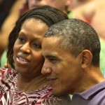 Obama Family Sends Kwanzaa Greetings