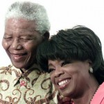 Oprah: Nelson Mandela's Life 'Was a Gift to Us All' (Video)