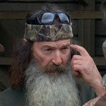'Duck Dynasty's' Phil Robertson: 'I Am a Lover of Humanity, Not a Hater'