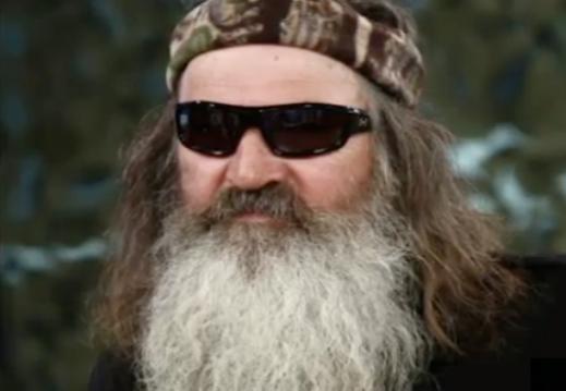 phil robertson (shades)