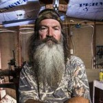 GLAAD Not Happy with Phil Robertson's Return to 'Duck Dynasty'