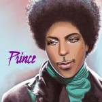 Prince: The Latest Icon Memorialized in Comic Book Form