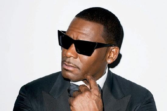 r kelly (bow tie shades)