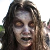 shannon rogers zombie close