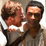 Globe Noms for '12 Years a Slave', Elba, Abdi, Kerry Washington, More