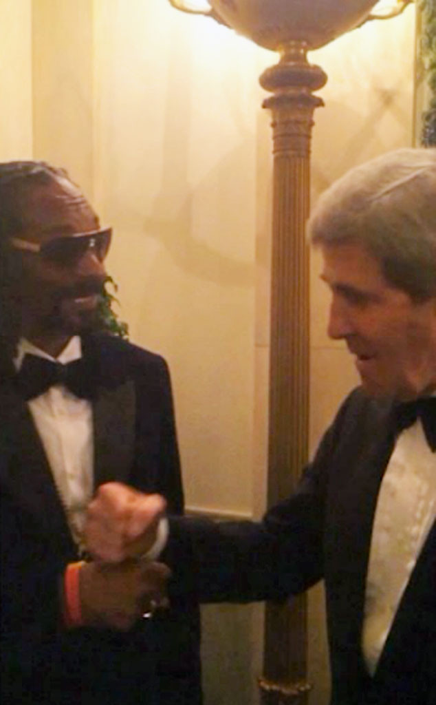 snoop dogg john kerry 2
