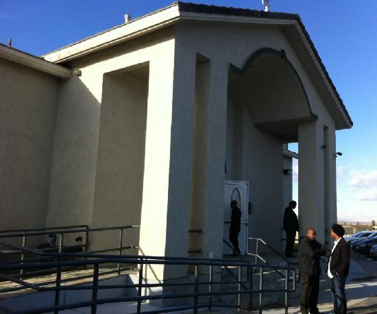 taalib 2 (mosque)