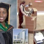 Have You Seen Dr. Teleka Patrick? Young Michigan Doctor Disappeared December 5 (Watch)