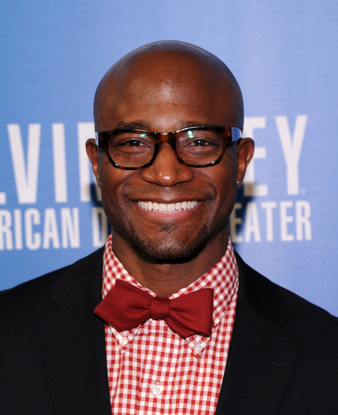 Actor Taye Diggs (The Best Man) is 43 today.