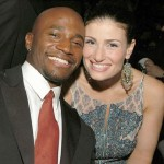 Taye Diggs and Idina Menzel Break Up Their Marriage
