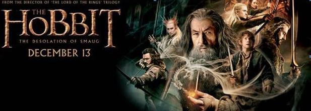 the hobbit (smaug)
