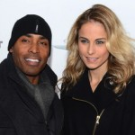 Tiki Barber, Wife Traci Lynn Johnson Welcome Baby Girl