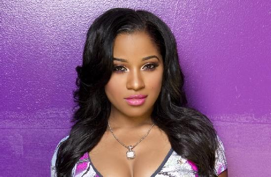Toya Wright Talks Lil Wayne's Fans Attacking Her