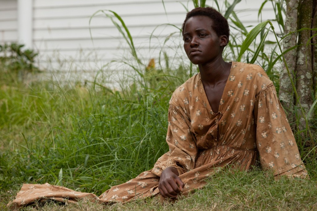 Lupita Nyong'o stars as Patsey in Fox Searchlight Pictures' 12 Years a Slave