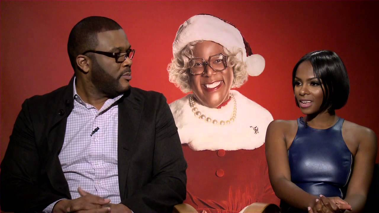 Tyler Perry's A Madea Christmas' Opens in Theaters This Weekend ...