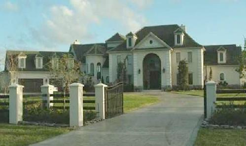 udonis haslem mansion