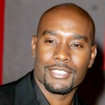 Morris Chestnut Talks Black History, Why He Chose His Wife