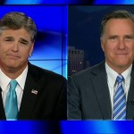Romney: Obama 'Dramatically' Lost his 'Reputation for Integrity, Honesty' (Watch)