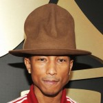 Pharrell Williams to Perform at the Oscars