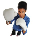 Ask Tamara: Friendship and Business…Can it Come to Blows?