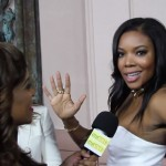 EUR on the Scene: Gabrielle Union Talks Sexy Scenes in Tonight's Premiere! (Watch)