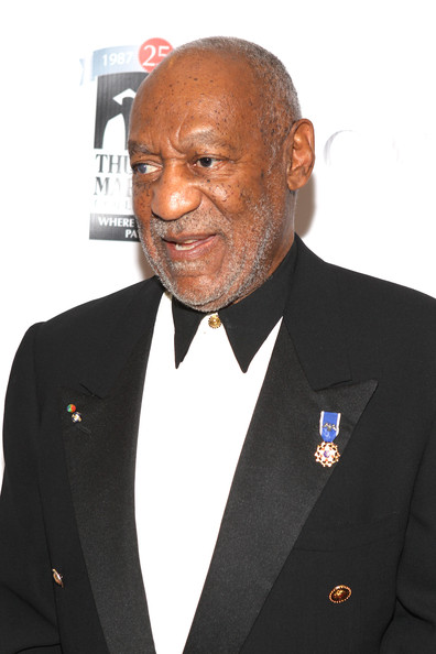 Bill Cosby attends the Thurgood Marshall College Fund 25th Awards Gala on November 11, 2013 in Washington City