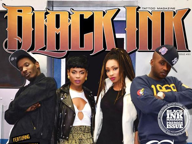 BlackInkMagazine