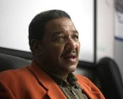 Detroit Councilman George Cushingberry Jr.