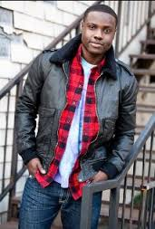 Nigerian actor Dayo Okeniyi co-stars in the Lionsgate Home Entertainment film The Spectacular Now.