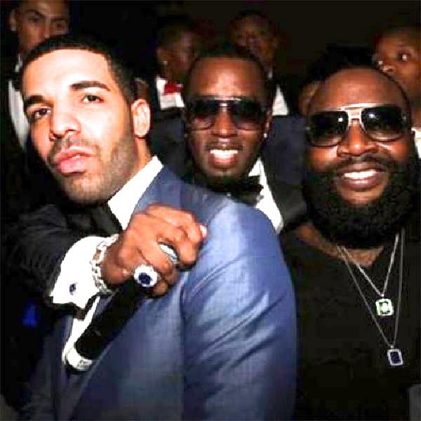 Drake-Diddy-Ross-NYE