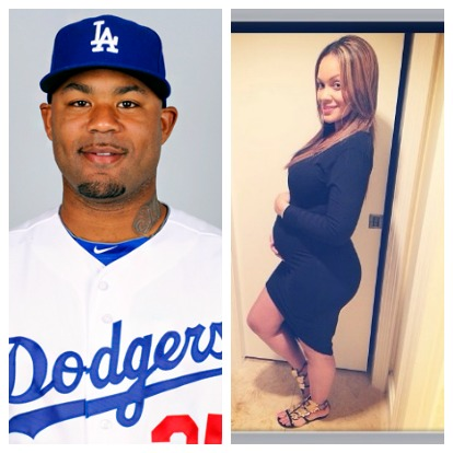 Evelyn-Lozada-and-Carl-Crawford-