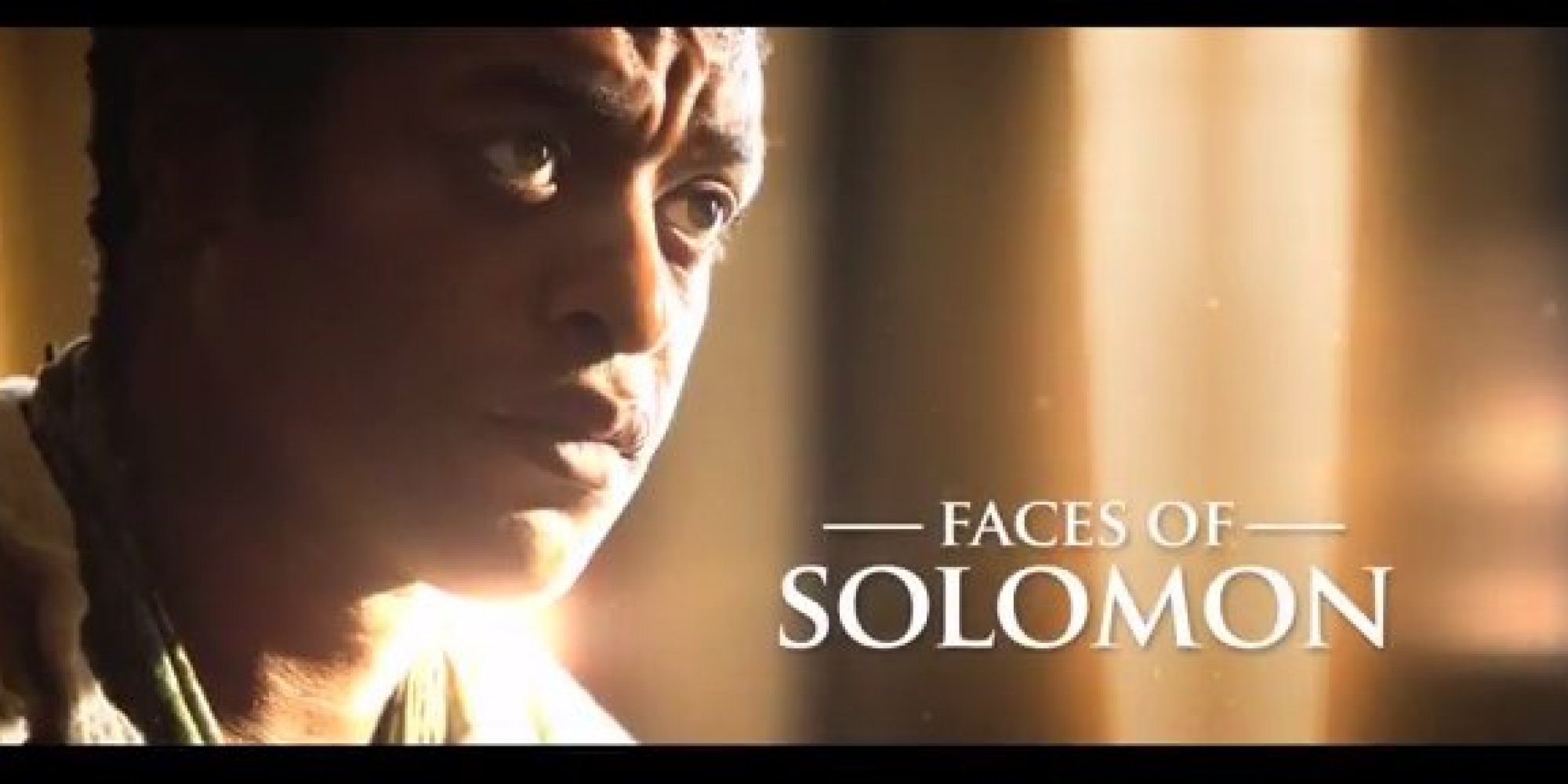 Faces of Solomon