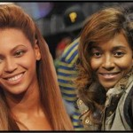 Beyonce's Beyhive Stings Chilli and Bey Shows Love to 12-Year-Old Dancing Sensation