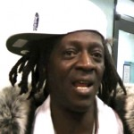 Flavor Flav Pleads Not Guilty to Traffic Charges from Speeding to Mom's Funeral