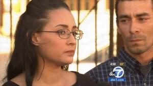 Jaime Carrillo speaks to ABC7