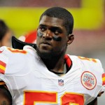 Jovan Belchers' Mother Files Wrongful-Death Lawsuit Against Kansas City Chiefs
