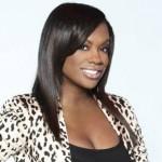 Kandi Burruss Dishes on Drama: 'RHOA,' Marriage and Fantasia Incident