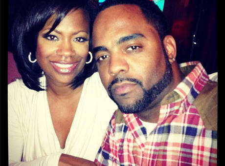Kandi-Burruss-and-Todd-Tucker